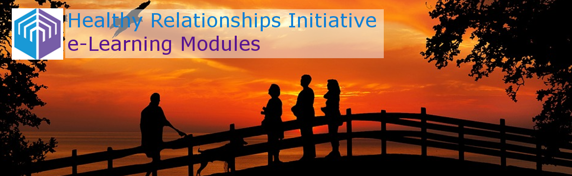 Healthy Relationships Initiative